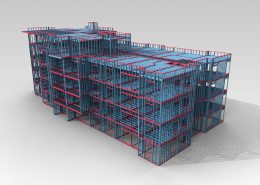 3D-vizualizacia-projektu-bytoveho-domu-z-ocelovej-konstrukcie