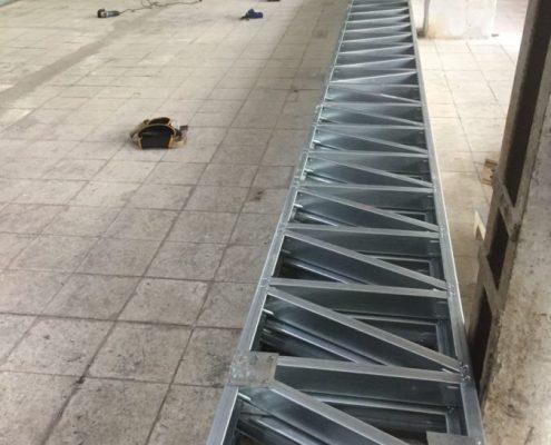 Montaz-ocelovej-konstrukcie-nosnik