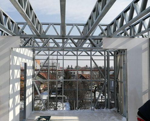 Postup-obkladu-ocelovej konstrukcie-Steelong